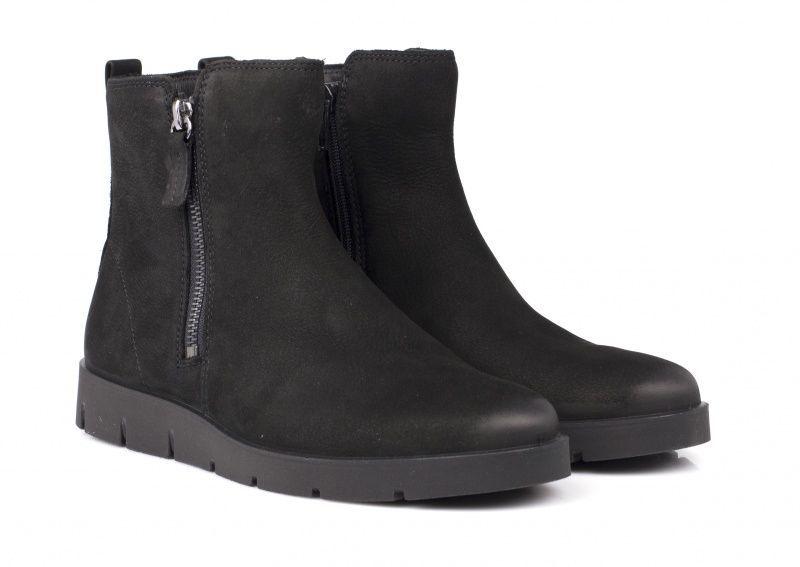 Ботинки женские ECCO BELLA ZW5385 размерная сетка обуви, 2017