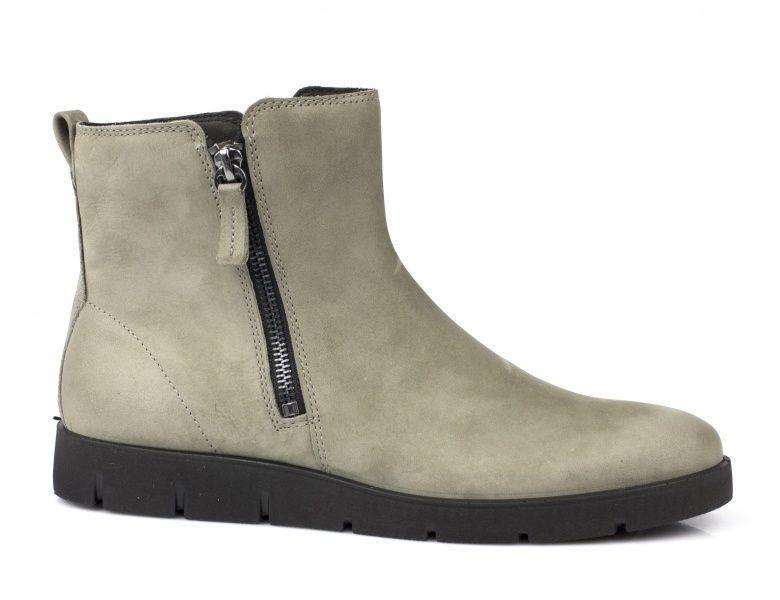Ботинки женские ECCO BELLA ZW5387 , 2017