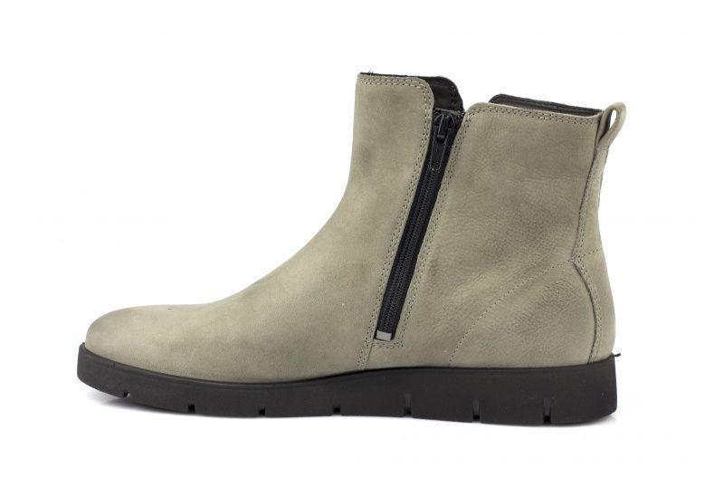 Ботинки женские ECCO BELLA ZW5387 купить обувь, 2017