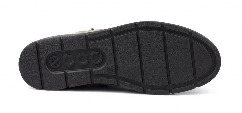 Ботинки женские ECCO BELLA ZW5387 стоимость, 2017
