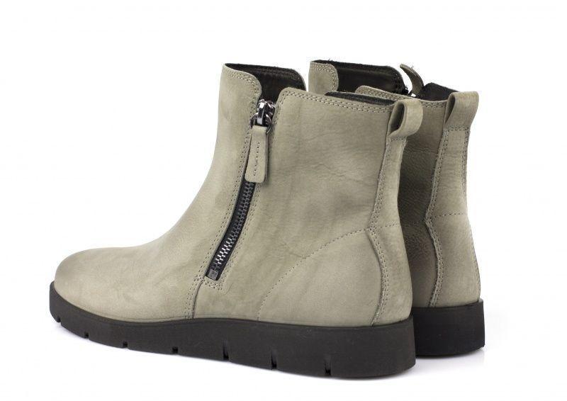 Ботинки женские ECCO BELLA ZW5387 цена, 2017