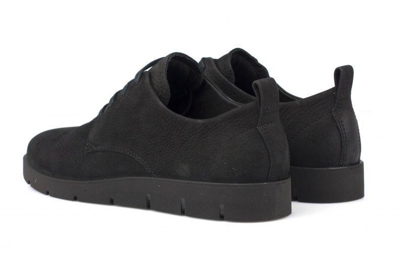 ECCO Полуботинки  модель ZW5389 купить обувь, 2017