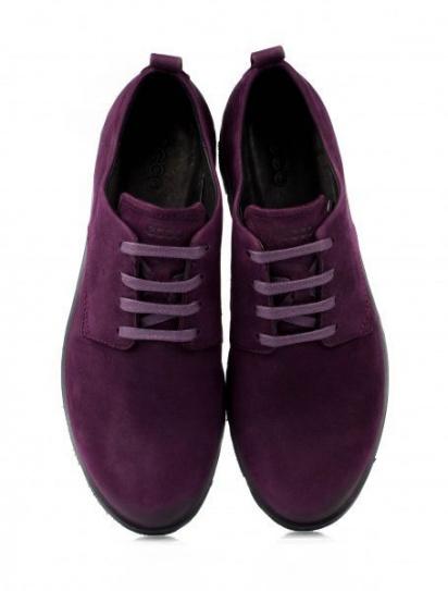 Полуботинки для женщин ECCO BELLA 282043(02276) цена обуви, 2017