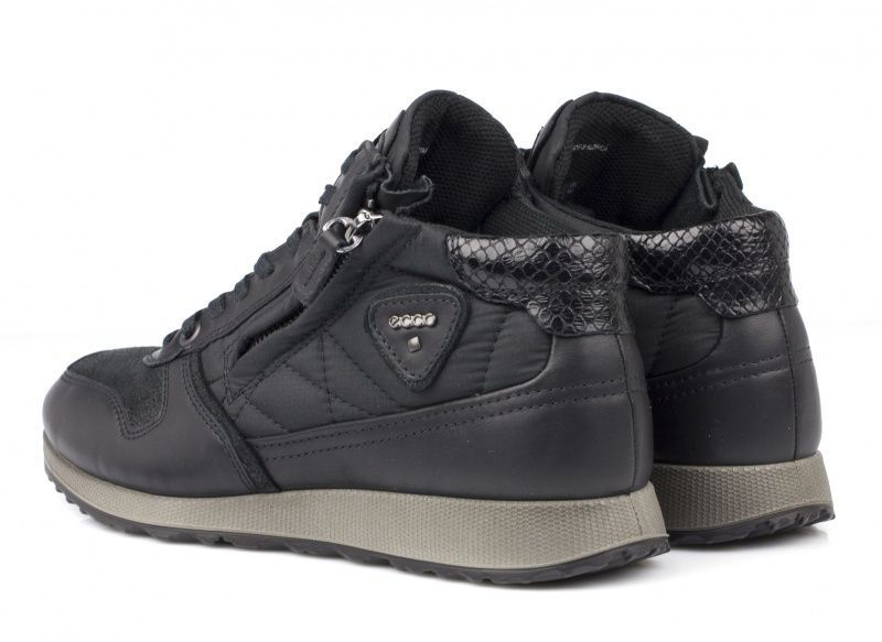 ECCO Ботинки  модель ZW5391 размеры обуви, 2017