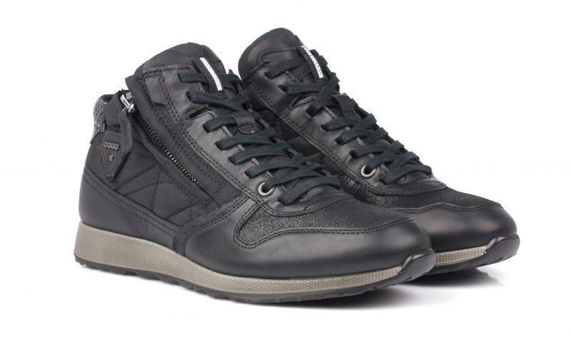 ECCO Ботинки  модель ZW5391 цена обуви, 2017