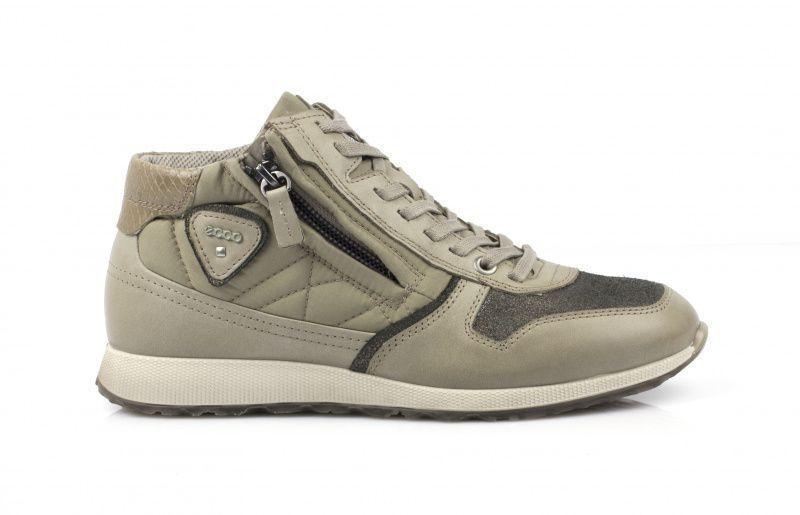 Ботинки женские ECCO SNEAK LADIES ZW5392 размерная сетка обуви, 2017