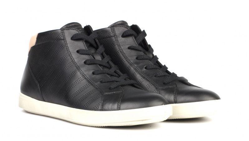 Ботинки женские ECCO AIMEE ZW5403 размерная сетка обуви, 2017