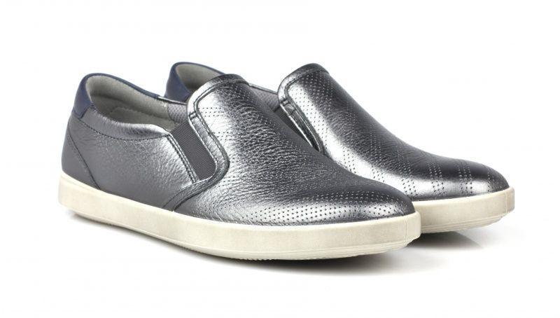 Cлипоны женские ECCO AIMEE ZW5405 размерная сетка обуви, 2017