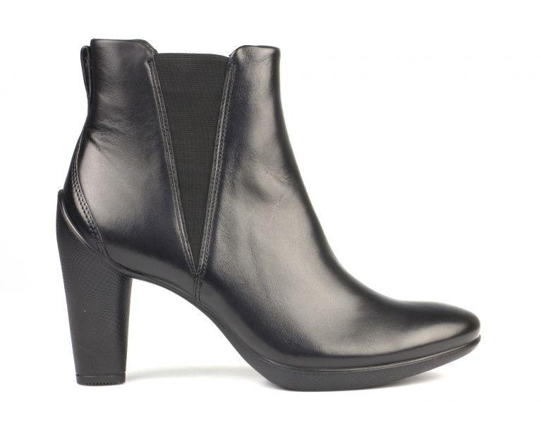 Ботинки женские ECCO SCULPTURED 75 ZW5406 продажа, 2017