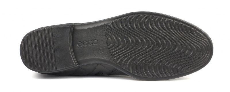 ECCO Ботинки  модель ZW5407, фото, intertop