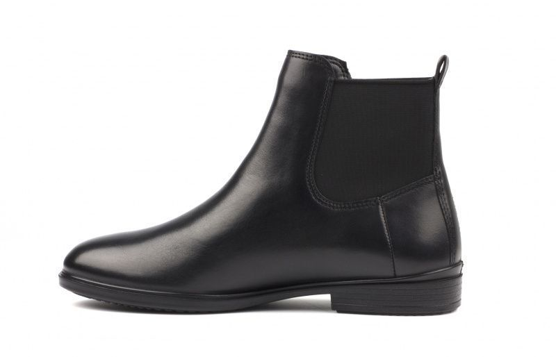 Ботинки для женщин ECCO TOUCH 15 B ZW5408 примерка, 2017