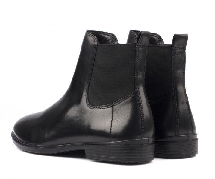 Ботинки для женщин ECCO TOUCH 15 B ZW5408 купить, 2017