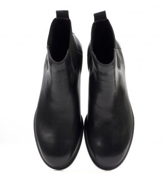 Ботинки для женщин ECCO TOUCH 15 B ZW5408 смотреть, 2017