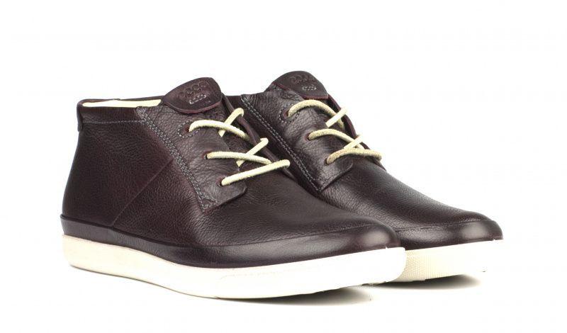 Ботинки для женщин ECCO DAMARA ZW5409 цена, 2017