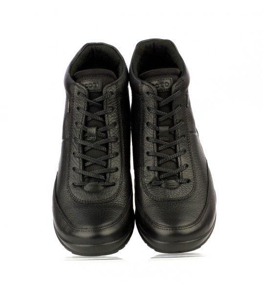 ECCO Ботинки  модель ZW5413, фото, intertop