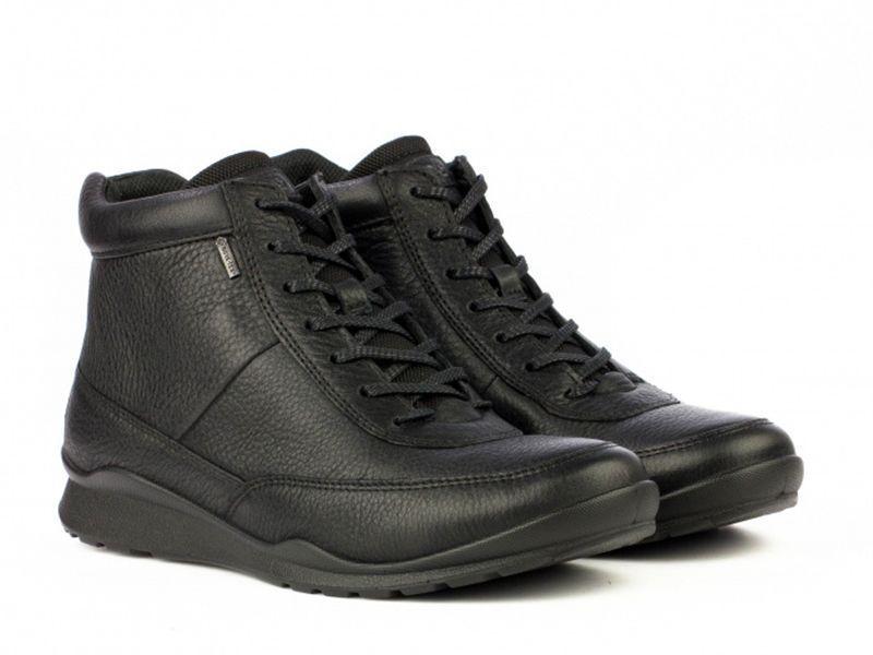 Ботинки для женщин ECCO MOBILE III ZW5413 размерная сетка обуви, 2017