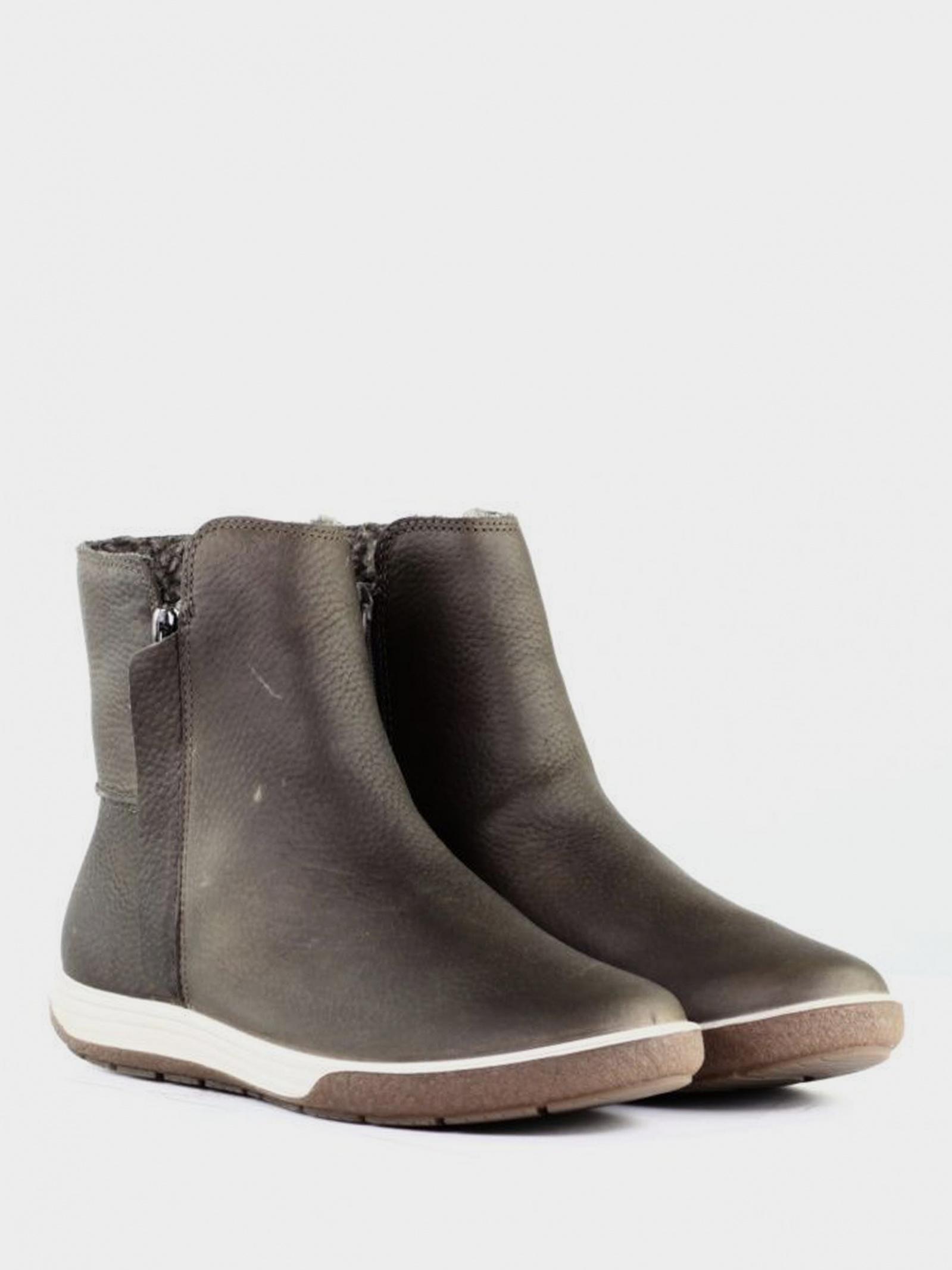 Ботинки женские ECCO CHASE II 236933(01559) купить обувь, 2017