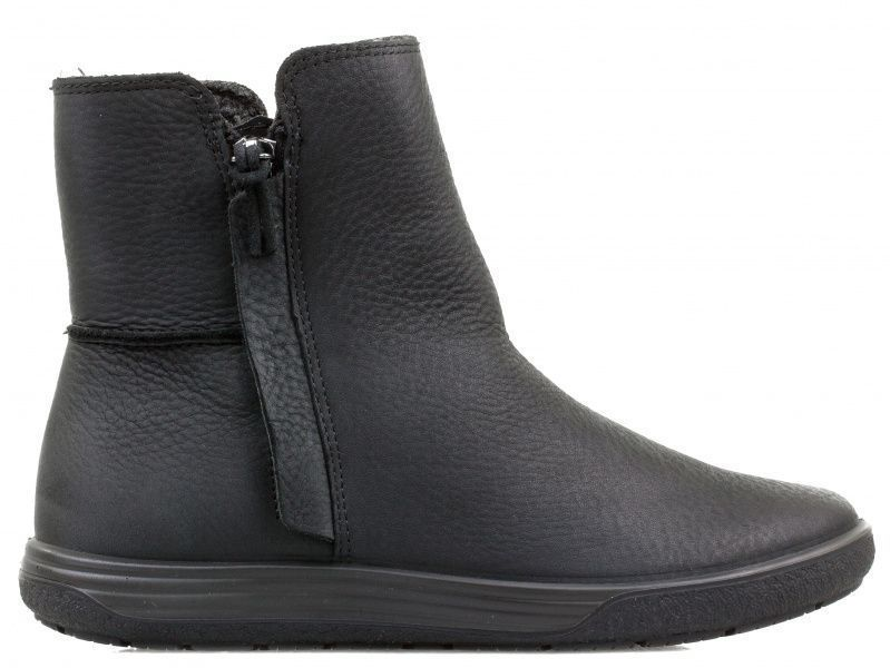 Ботинки для женщин ECCO CHASE II ZW5415 размерная сетка обуви, 2017
