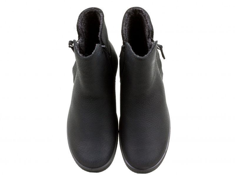 Ботинки женские ECCO CHASE II ZW5415 купить обувь, 2017