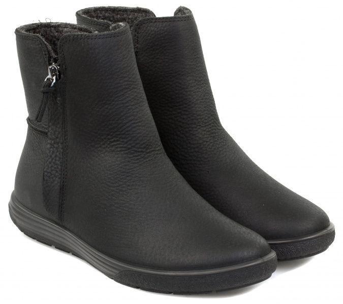Ботинки женские ECCO модель ZW5415 - купить по лучшей цене в Киеве ... 13b5bc63d4bed