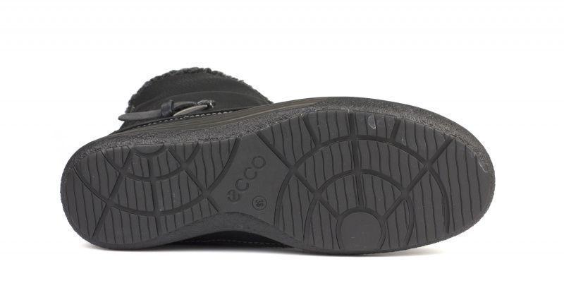 ECCO Ботинки  модель ZW5416, фото, intertop