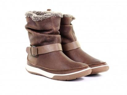 Ботинки женские ECCO CHASE II 236973(55778) купить обувь, 2017