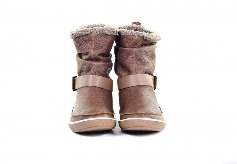Ботинки для женщин ECCO CHASE II ZW5417 цена обуви, 2017