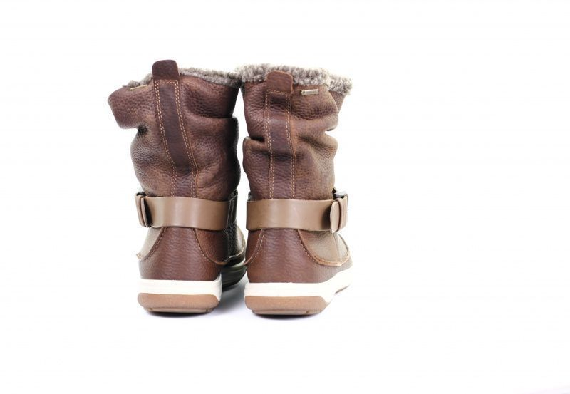 Ботинки для женщин ECCO CHASE II ZW5417 продажа, 2017
