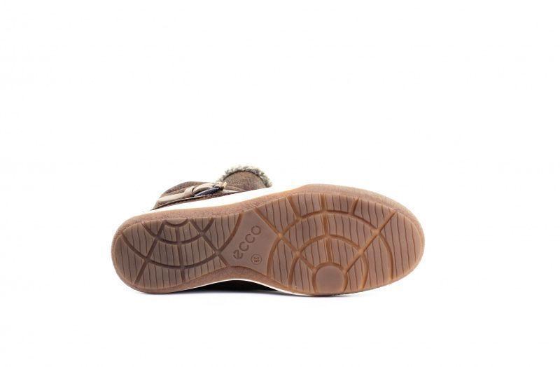 Ботинки для женщин ECCO CHASE II ZW5417 фото, купить, 2017