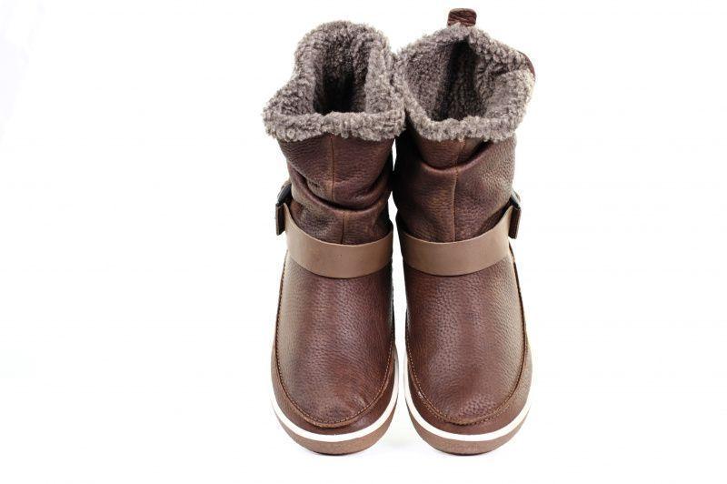 Ботинки для женщин ECCO CHASE II ZW5417 купить, 2017
