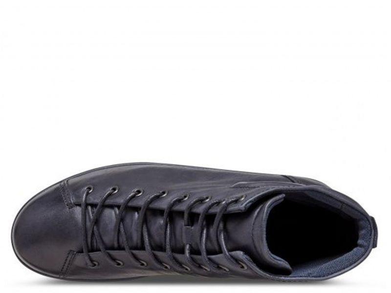ECCO Ботинки  модель ZW5418 размеры обуви, 2017