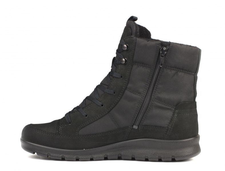 Ботинки для женщин ECCO BABETT BOOT ZW5420 фото, купить, 2017