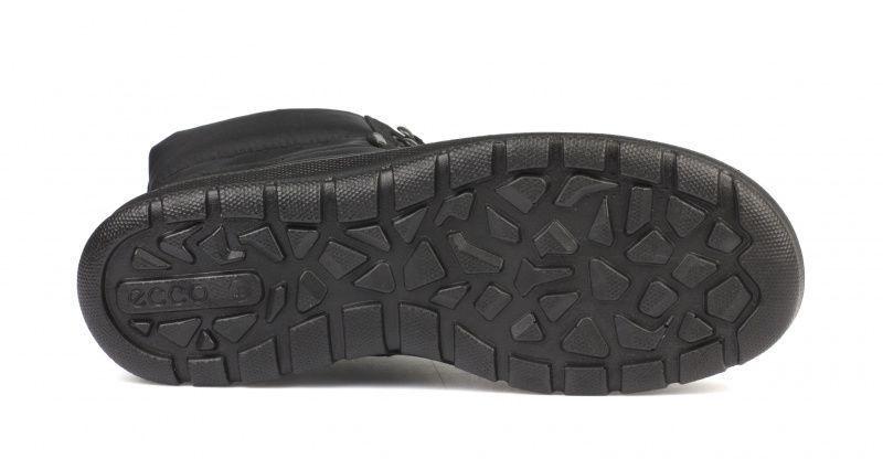 Ботинки для женщин ECCO BABETT BOOT ZW5420 купить, 2017