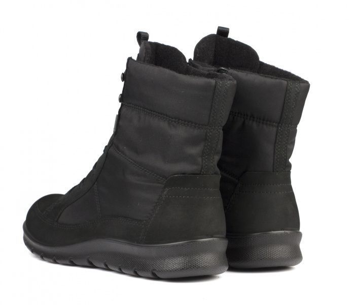 Ботинки для женщин ECCO BABETT BOOT ZW5420 смотреть, 2017