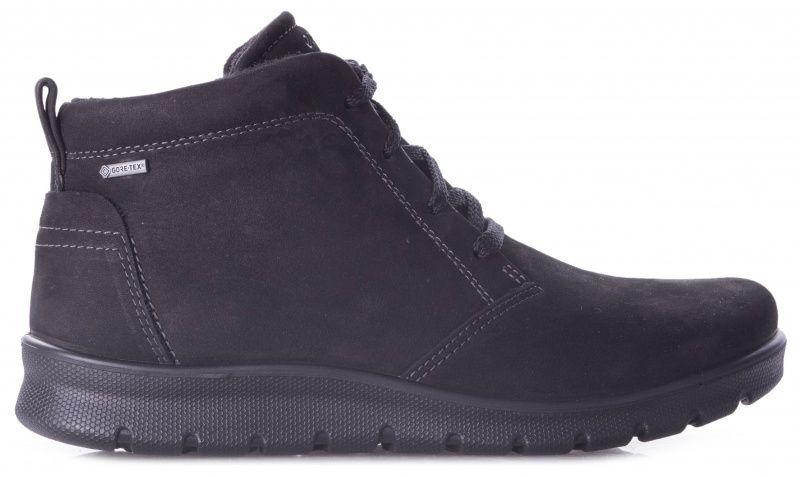 Купить Ботинки женские ECCO BABETT BOOT ZW5423, Черный