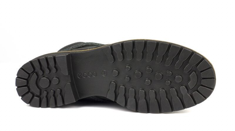 ECCO Ботинки  модель ZW5425, фото, intertop