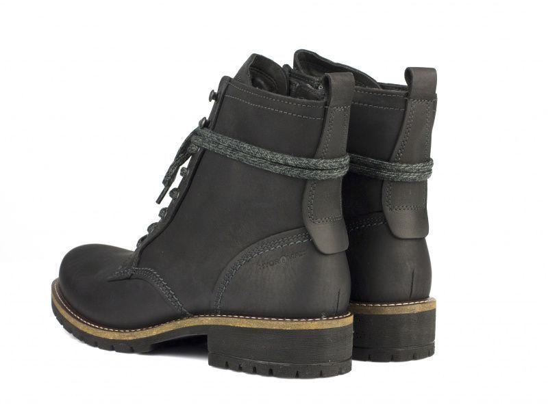 ECCO Ботинки  модель ZW5425 размеры обуви, 2017