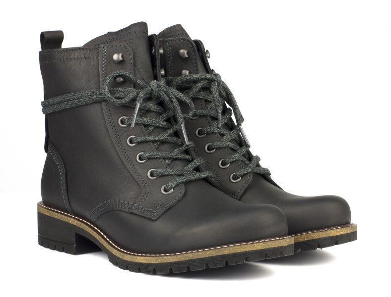 ECCO Ботинки  модель ZW5425 цена обуви, 2017