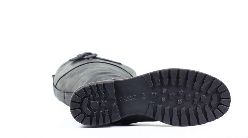 Сапоги для женщин ECCO ELAINE ZW5426 размерная сетка обуви, 2017