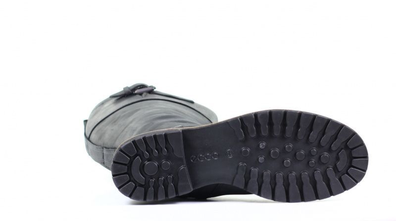 ECCO Сапоги  модель ZW5426 размеры обуви, 2017