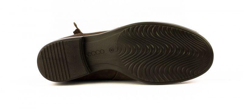 Ботинки для женщин ECCO TOUCH 25 B ZW5429 фото, купить, 2017