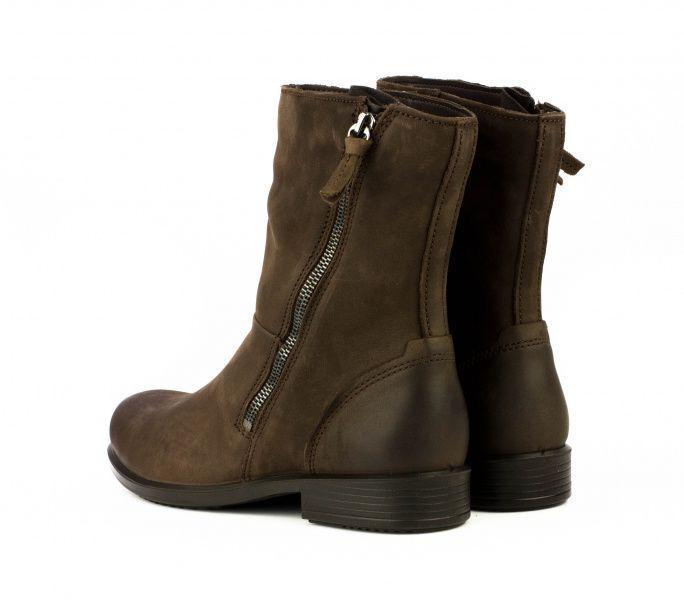 Ботинки для женщин ECCO TOUCH 25 B ZW5429 купить, 2017