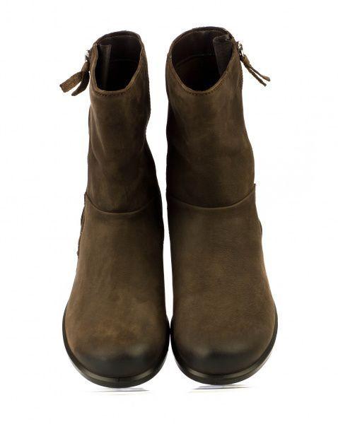 Ботинки для женщин ECCO TOUCH 25 B ZW5429 смотреть, 2017