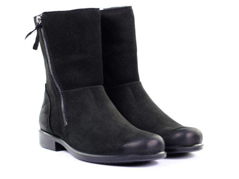 Ботинки для женщин ECCO TOUCH 25 B ZW5430 размерная сетка обуви, 2017