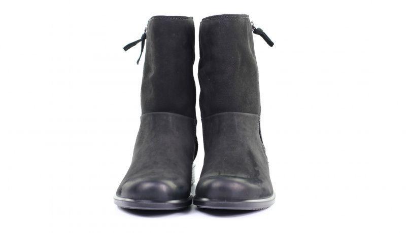 Ботинки для женщин ECCO TOUCH 25 B ZW5430 продажа, 2017