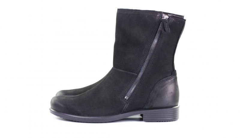 Ботинки для женщин ECCO TOUCH 25 B ZW5430 примерка, 2017