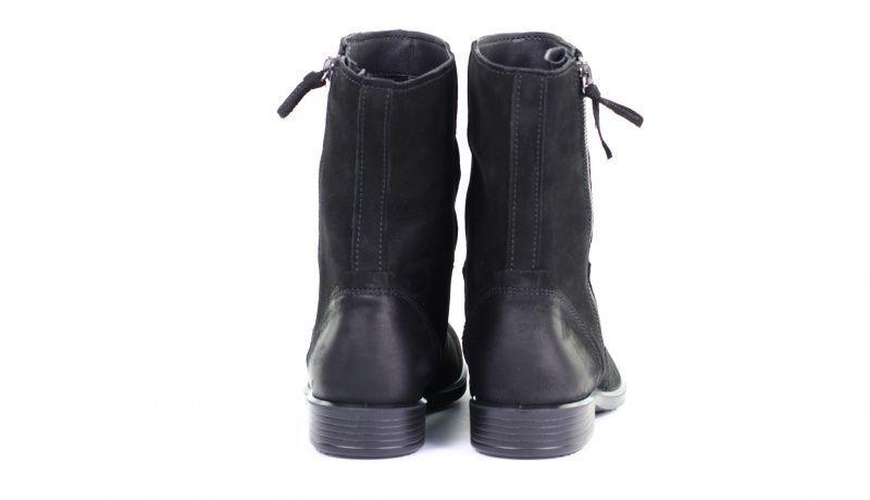 Ботинки для женщин ECCO TOUCH 25 B ZW5430 фото, купить, 2017