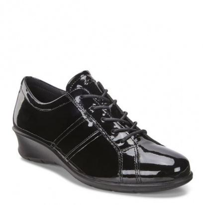 Полуботинки для женщин ECCO FELICIA 217073(04001) цена обуви, 2017
