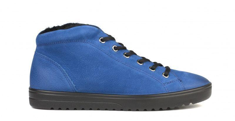 Ботинки женские ECCO FARA ZW5435 размерная сетка обуви, 2017