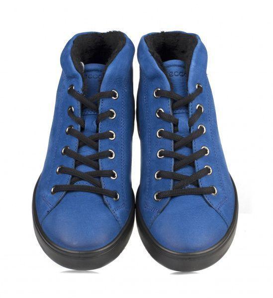 Ботинки женские ECCO FARA ZW5435 цена, 2017